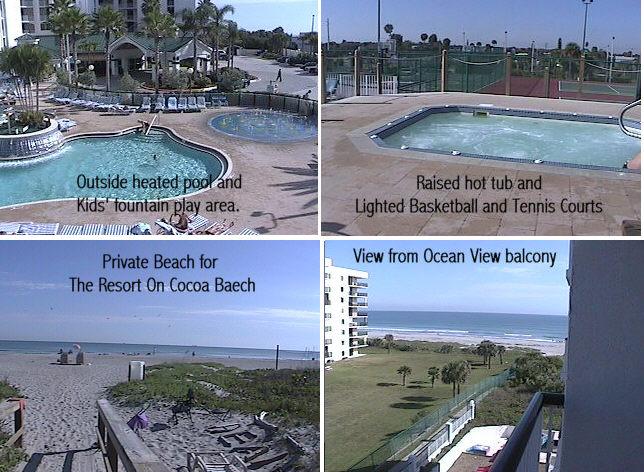 Ron Jon Timeshare Cocoa Beach Fl